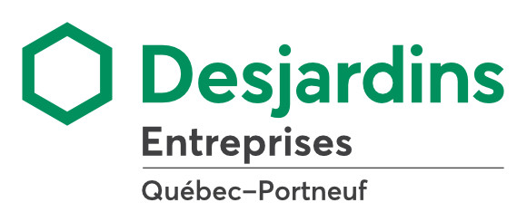 Desjardins Entreprises - Québec-Portneuf